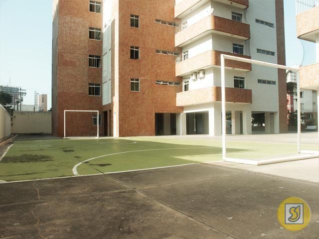 Apartamento para alugar com 3 dormitórios em Dionisio torres, Fortaleza cod:10358 - Foto 3