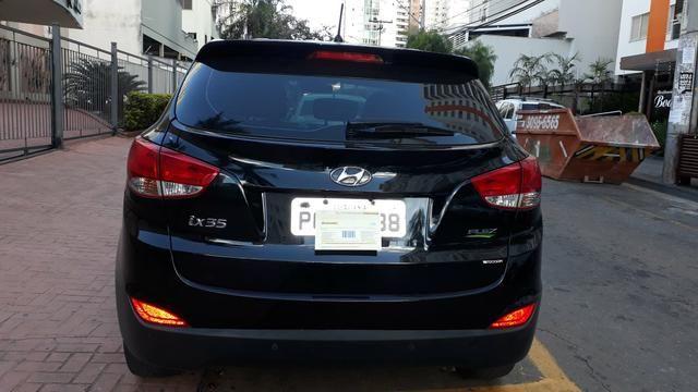Hyundai IX35 AUTOMÁTICO COMPLETO 2016/2017 - Foto 5