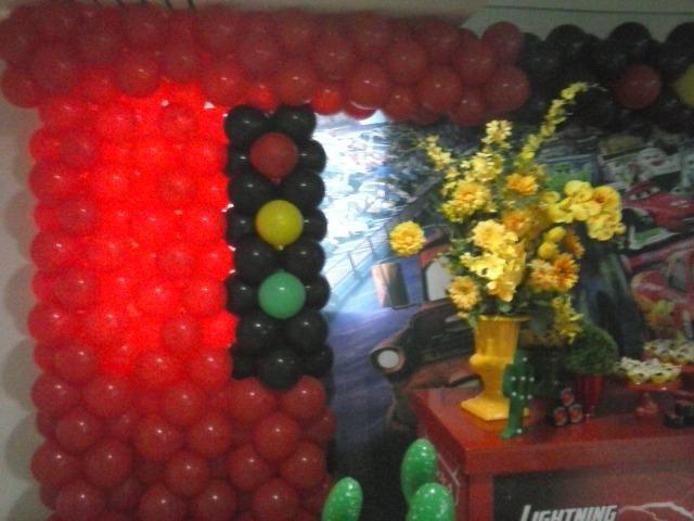 Decoração com Baloes - Foto 4