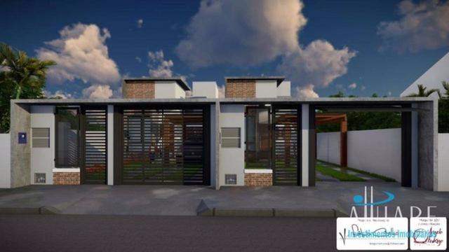Venha nos fazer uma visita e realizar o sonho da casa própria! - Foto 2