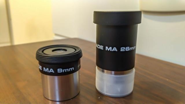 Telescópio Refletor Newtoniano Parabólico com abertura de 130mm - Foto 4