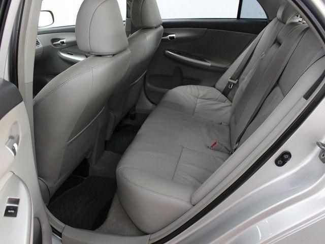 Corolla XEi 2.0 Flex 16V Aut. - Foto 9
