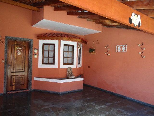 Jacareí, Casa em Cond.Fechado, Cidade Jardim, 100 m², R$ 265.500, Aceita Permuta