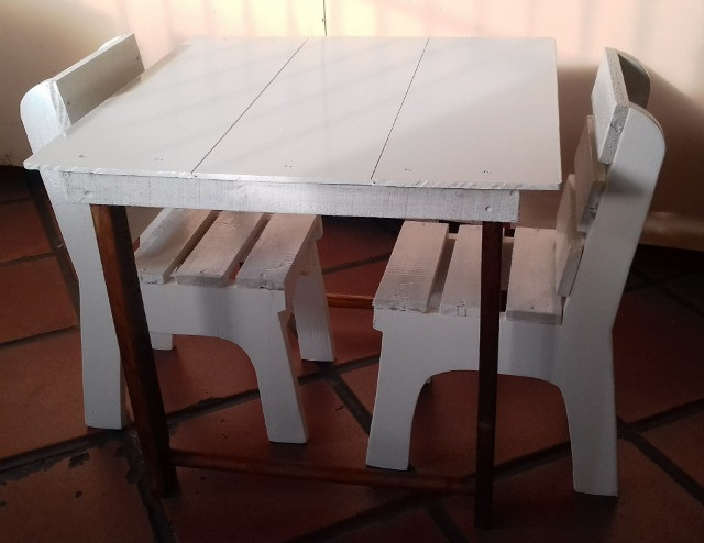For kids Cantinho do estudo - Foto 3