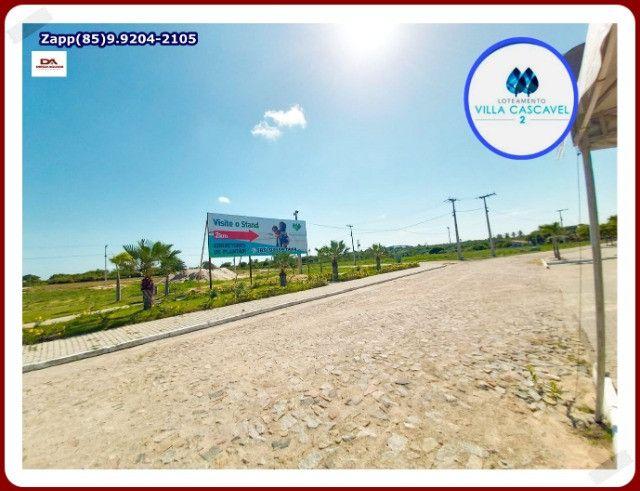 Faça um bom Investimento- Villa Cascavel 02.! - Foto 12