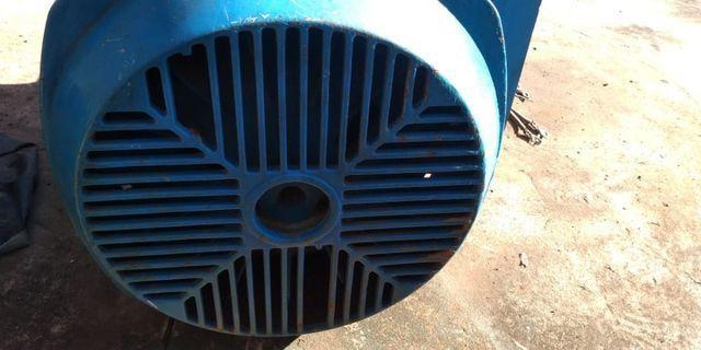Motor Elétrico 75 CV de Baixa Rotação Industrial - Foto 2