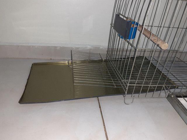 Vendo gaiola usada  - Foto 2