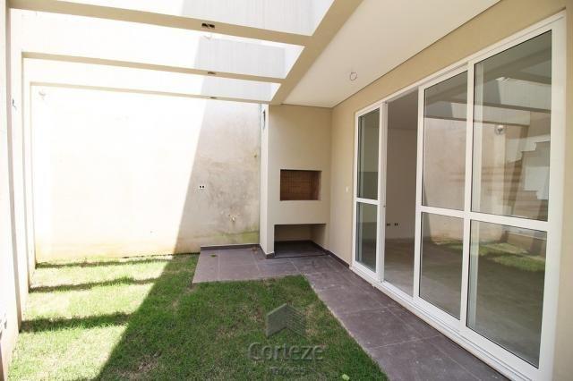 Casa 3 suítes em condomínio no bairro Bacahceri - Foto 13