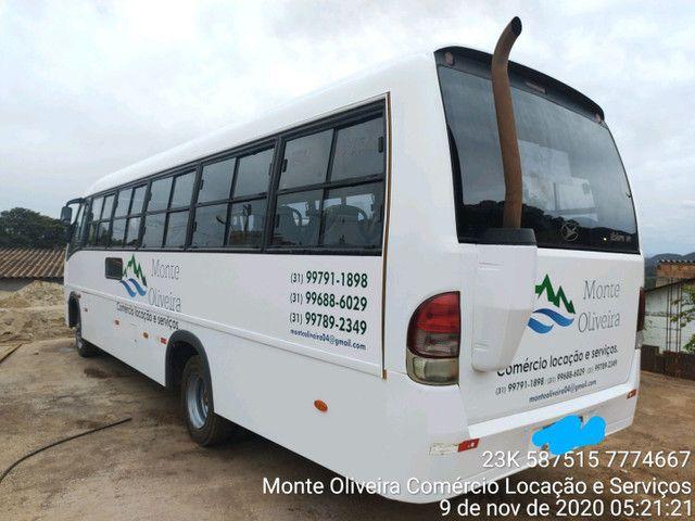 Micro ônibus Volare W9 on 2010 - Foto 4