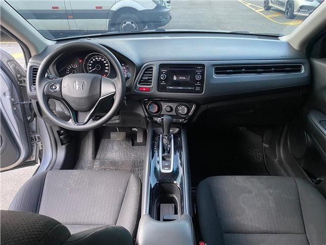Honda Hr-v 1.8 16v flex lx 4p automático - Foto 8
