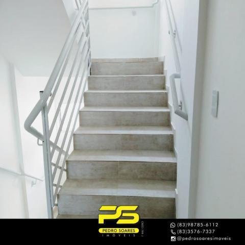 Apartamento com 1 dormitório à venda, 32 m² por R$ 122.600,00 - Jardim São Paulo - João Pe - Foto 7
