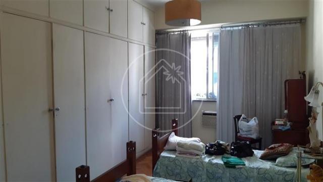 Apartamento à venda com 3 dormitórios em Tijuca, Rio de janeiro cod:874140 - Foto 14