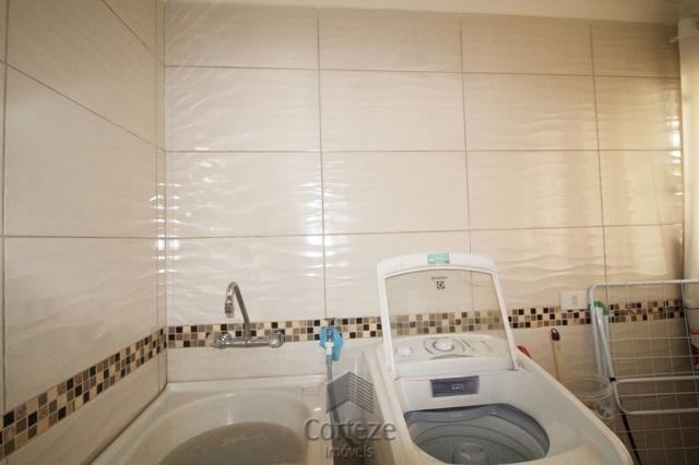Casa com 2 quartos em Condomínio no Cajuru - Foto 12