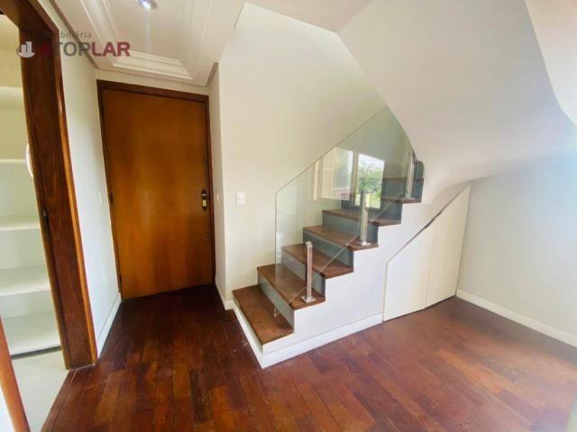 Cobertura à venda, 160 m² por R$ 798.000,00 - Jardim Lindóia - Porto Alegre/RS - Foto 6