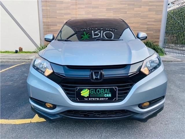 Honda Hr-v 1.8 16v flex lx 4p automático - Foto 3