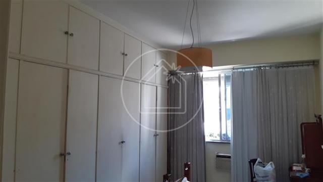 Apartamento à venda com 3 dormitórios em Tijuca, Rio de janeiro cod:874140 - Foto 13