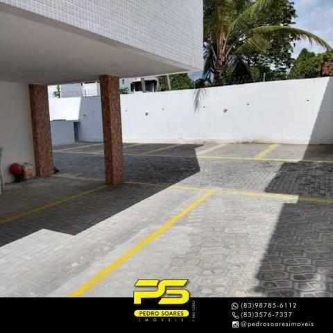Apartamento com 1 dormitório à venda, 32 m² por R$ 122.600,00 - Jardim São Paulo - João Pe - Foto 11