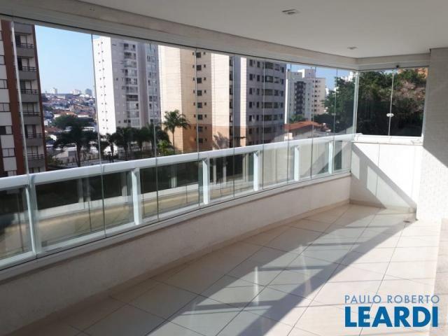 Apartamento para alugar com 4 dormitórios em Chácara klabin, São paulo cod:548893 - Foto 3