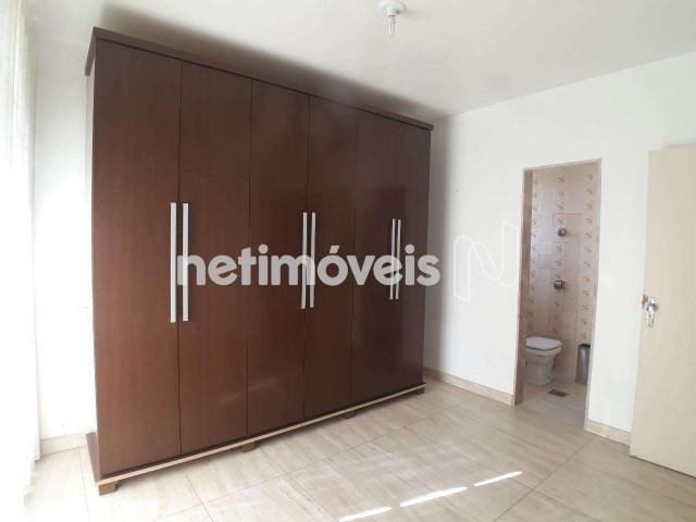 Apartamento à venda com 3 dormitórios em Salgado filho, Belo horizonte cod:818405 - Foto 4