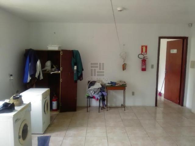 Galpão/depósito/armazém para alugar em Camobi, Santa maria cod:10664 - Foto 18