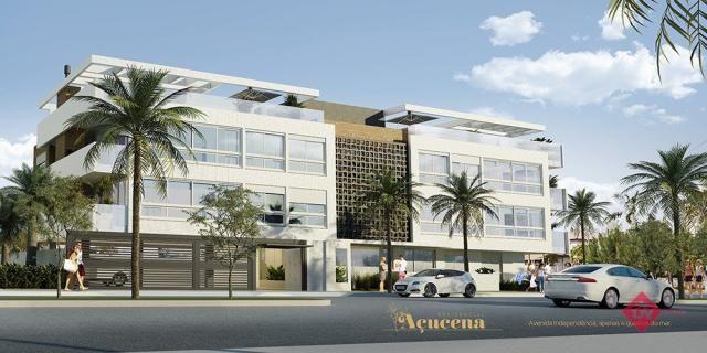 Apartamento à venda com 3 dormitórios em Praia da cal, Torres cod:1497 - Foto 2