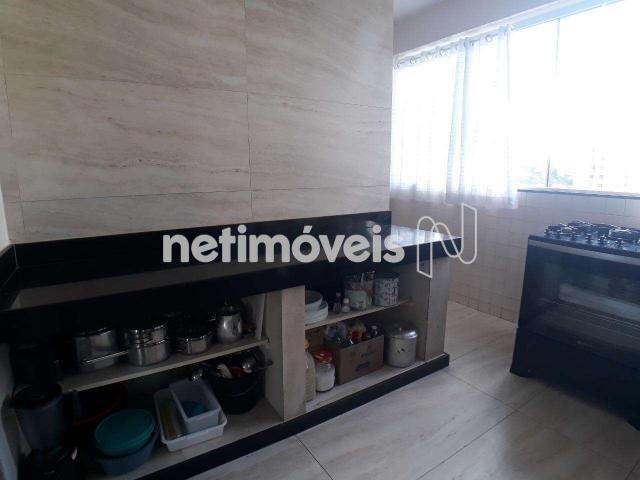 Apartamento à venda com 3 dormitórios em Salgado filho, Belo horizonte cod:818405 - Foto 16