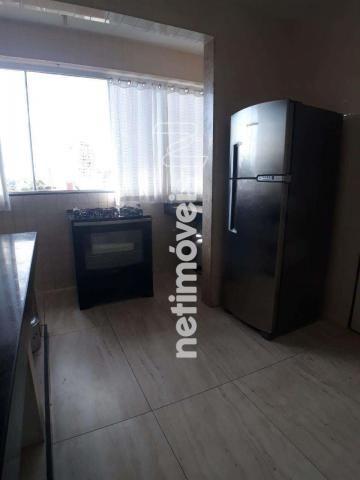 Apartamento à venda com 3 dormitórios em Salgado filho, Belo horizonte cod:818405 - Foto 17