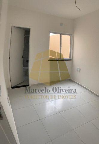 Casa plana com 3 quartos no bairro Luzardo Viana em Maracanaú - Foto 5