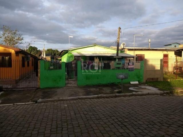 Casa à venda com 5 dormitórios em Rubem berta, Porto alegre cod:LI50878482
