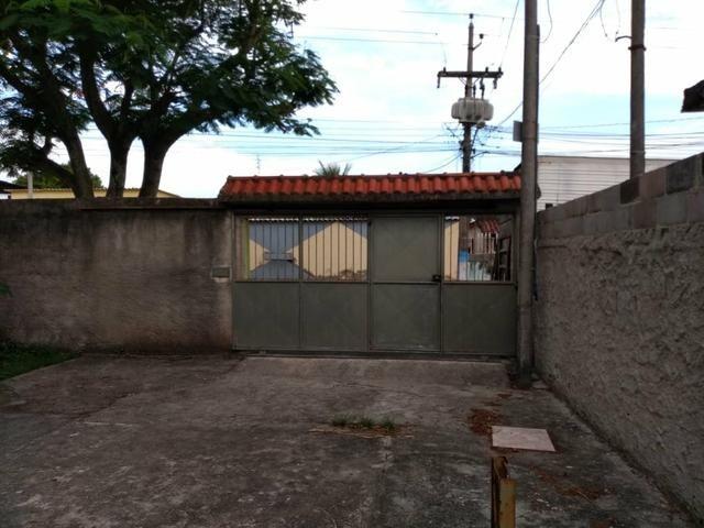 Casa com terreno murado e galpão - Foto 4