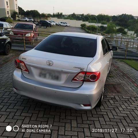 Corolla GLI 1.8 2014 - Foto 2
