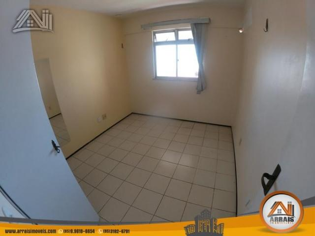 Apartamento com 3 Quartos à venda com 103 m² no Bairro Jacarecanga por R$ 299.000 - Foto 8