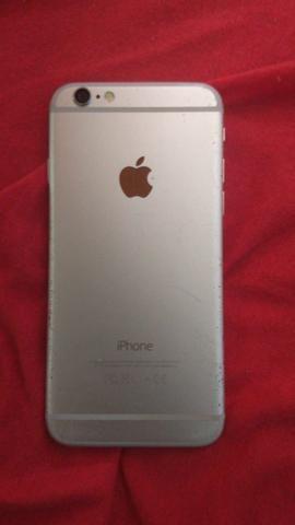 IPhone 6 Venda ou Troca - Foto 2