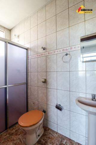 Apartamento para aluguel, 3 quartos, 1 vaga, Bom Pastor - Divinópolis/MG - Foto 13