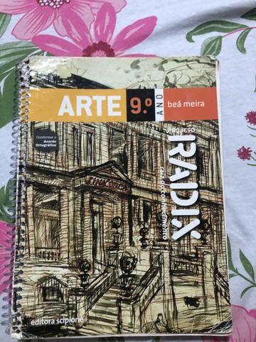 Livros didáticos 9° - Foto 4