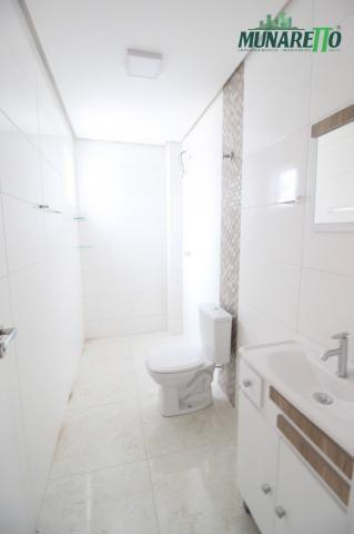 Apartamento para alugar com 1 dormitórios em Itaíba, Concórdia cod:5952 - Foto 5