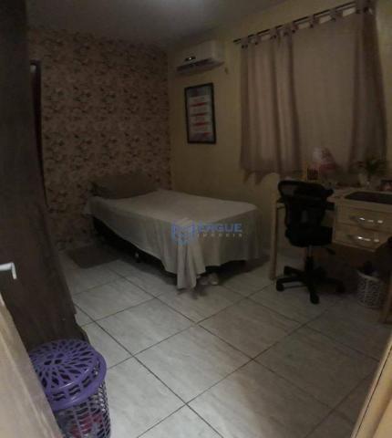Casa com 3 dormitórios à venda, 215 m² por R$ 349.000,00 - Passaré - Fortaleza/CE - Foto 11