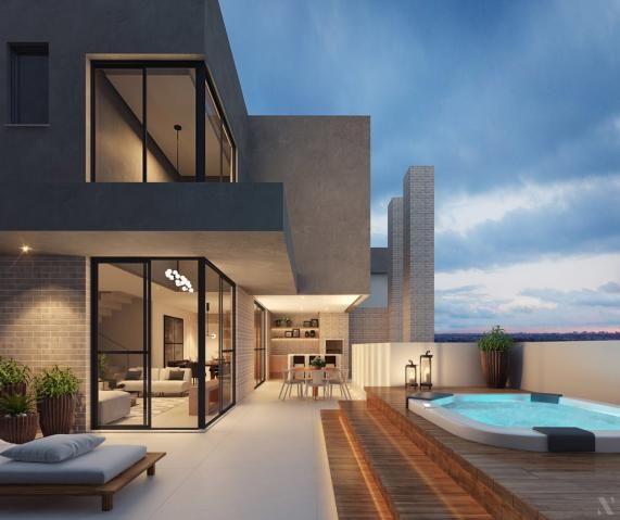 Apartamento residencial para venda, Cristo Rei, Curitiba - AP6996. - Foto 4