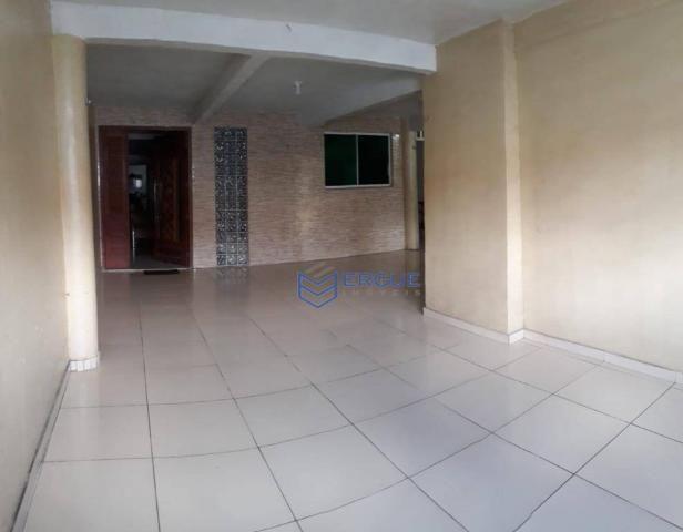 Casa com 3 dormitórios à venda, 215 m² por R$ 349.000,00 - Passaré - Fortaleza/CE - Foto 2