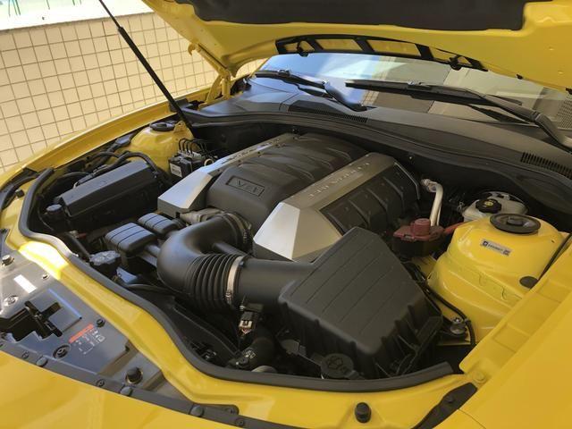 CAMARO 2014/14, 6.2, 8 cilindros, com apenas 13 mil km rodados. - Foto 5