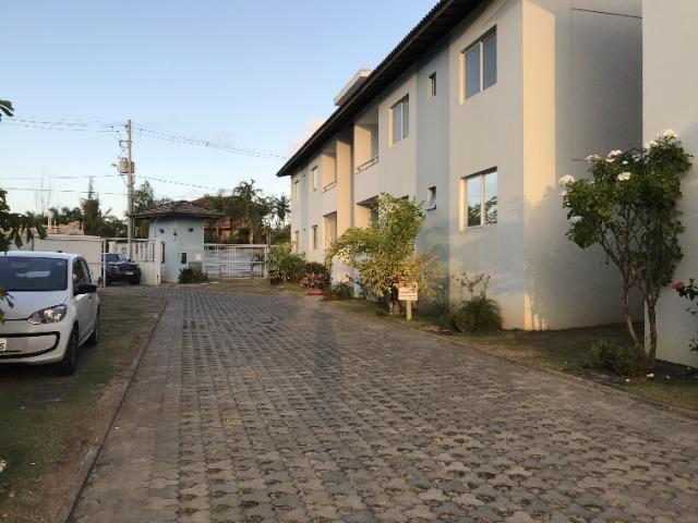 Apartamento Buraquinho -Lauro de Freitas 2/4 suite - Foto 2