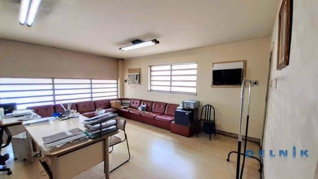 Galpão para alugar, 1774 m² por R$ 39.000/mês - Méier - Rio de Janeiro/RJ - Foto 6