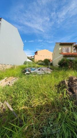 Terreno à venda em Aberta dos morros, Porto alegre cod:MI14799