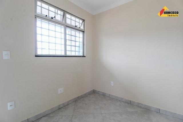 Apartamento para aluguel, 2 quartos, 1 vaga, esplanada - divinópolis/mg - Foto 4