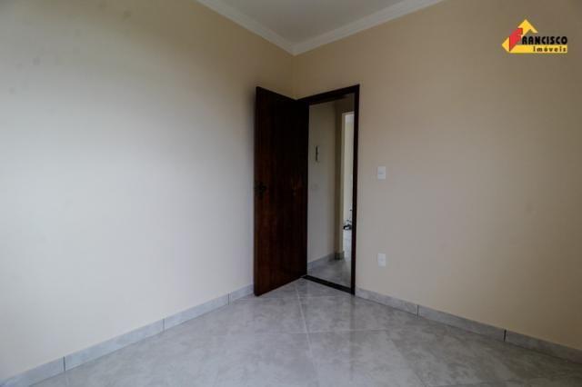 Apartamento para aluguel, 2 quartos, 1 vaga, esplanada - divinópolis/mg - Foto 13