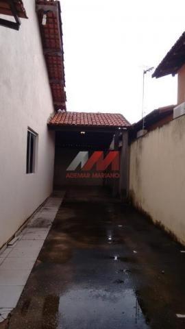 Casa 3 quartos sendo uma suíte próximo a FACIMP - Foto 9