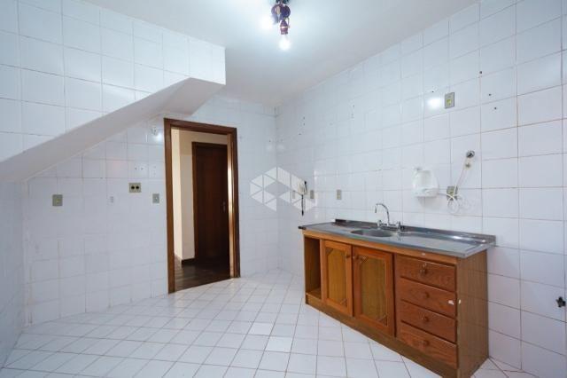 Casa de condomínio à venda com 3 dormitórios em Tristeza, Porto alegre cod:9913642 - Foto 17