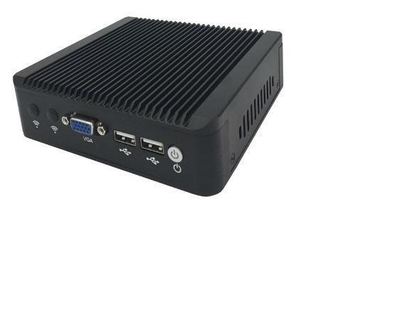 """Router Firewall Pfsense Mini PC """"NOVO"""" - Foto 4"""