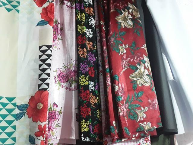 Andréia tecidos e costuras - Foto 4