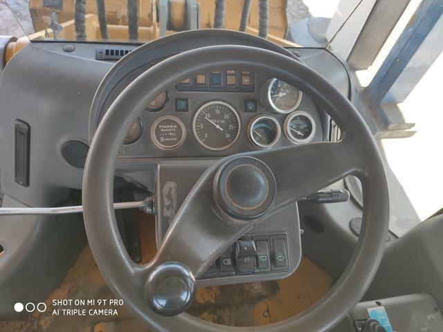 Pá carregadeira SDLG 936 2010 - Foto 4